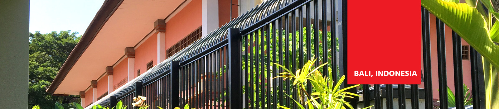 Case Study - Kane Constructions | Perimeter Security Fence